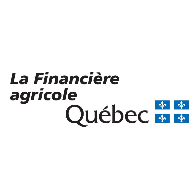 Logo Financière agricole du Québec