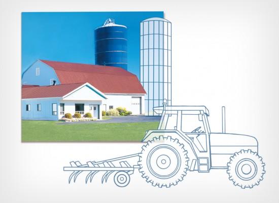 Financière agricole