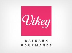 Vikey gâteaux gourmands